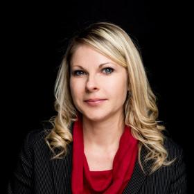 Lynn Kostiuk